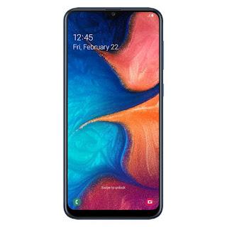 kredit Samsung Galaxy A20 tanpa dp jakarta