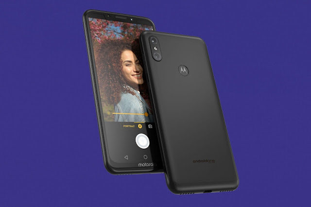 Moto One Power Launched in India | Specifications | Price