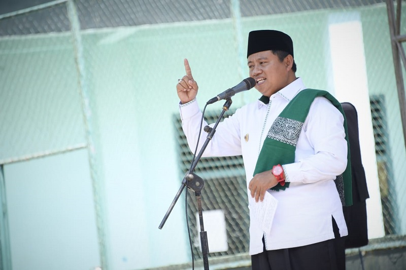 Wagub Jabar Minta Warga Disiplin Isolasi Mandiri