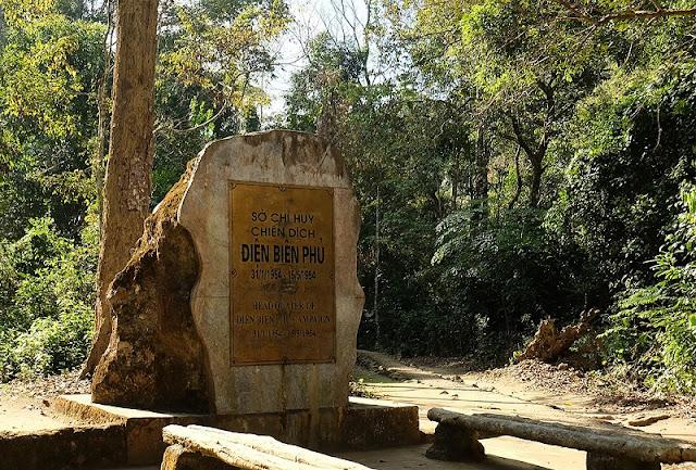 Visit Muong Phang relic site in Dien Bien 2