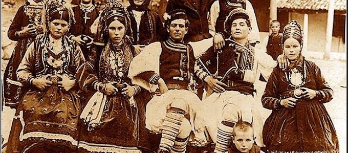 «Απόπειρα Δημιουργίας Βλάχικης Μειονότητας» Καταγγέλλουν Οι Έλληνες Βλάχοι: Οι Πρέσπες Άνοιξαν «Τον Ασκό Του Αιόλου»