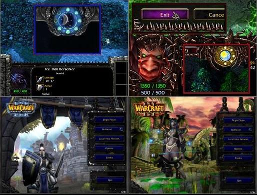 Warcraft 3 Styler