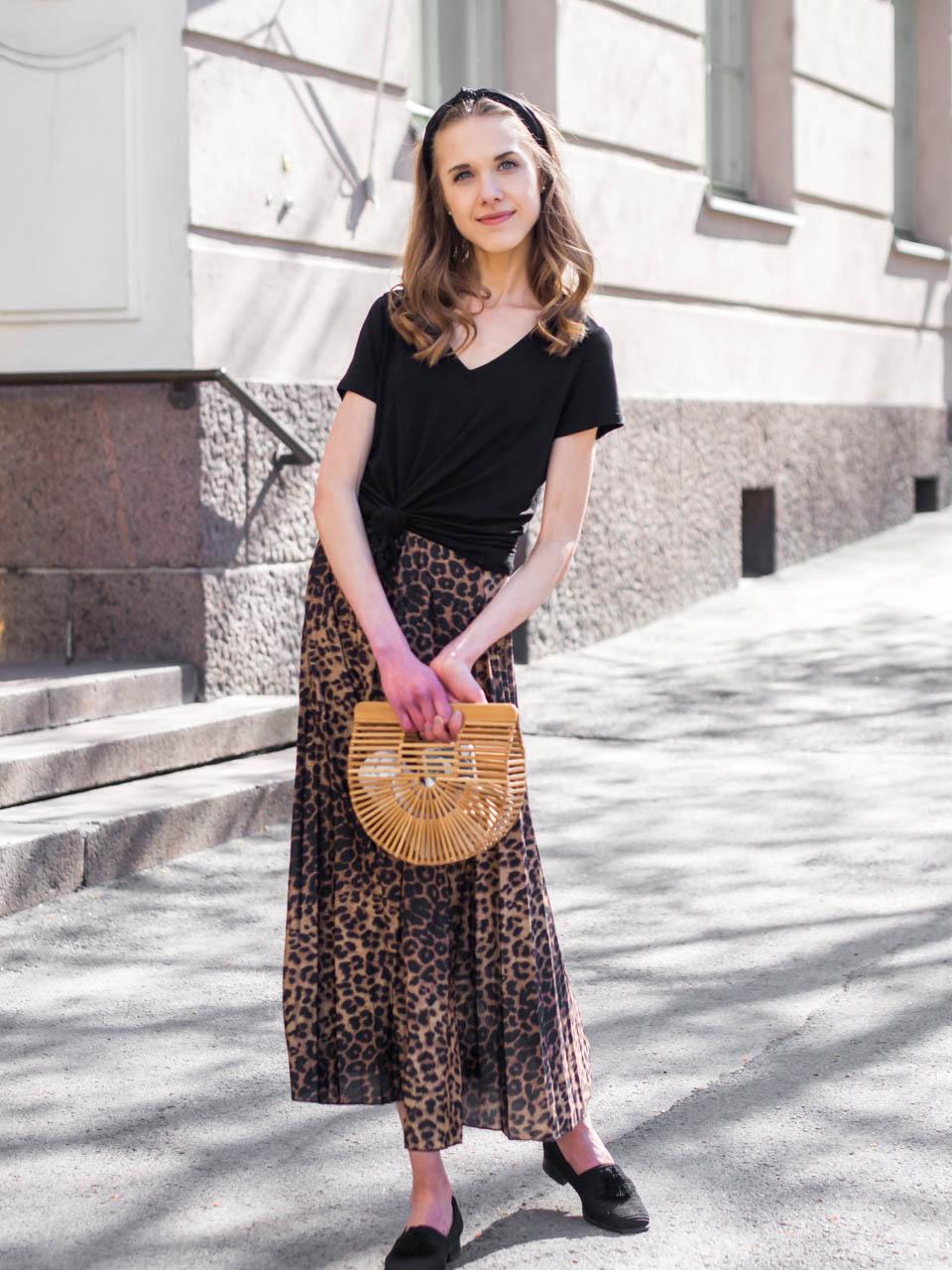 how-to-wear-leopard-summer-fashion-2019