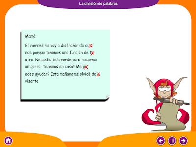 http://ceiploreto.es/sugerencias/juegos_educativos_2/9/La_division_de_palabras_2/index.html