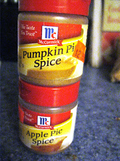 Make Your Own Apple Pie Spice