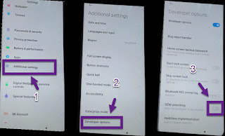 Remove FRP Xiaomi Poco F2 Pro MIUI 12 Android 11 Bypass FRP