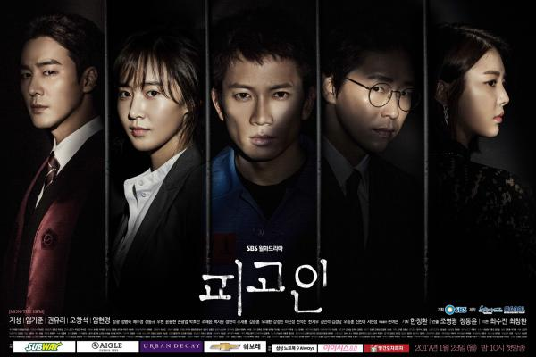 Innocent Defendant [2017] (Malay Sub)