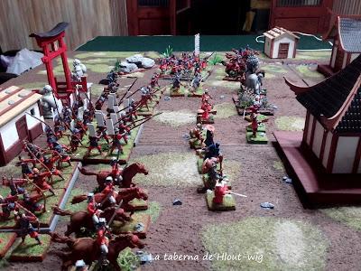 Ejército sohei