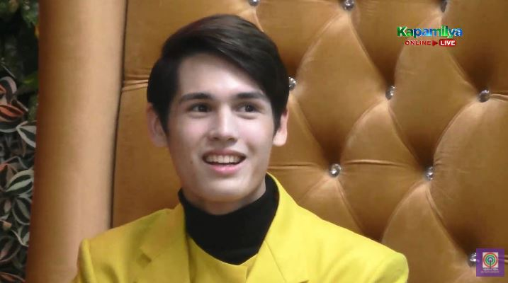 Kobie Brown is PBB Connect 3rd Big Placer.