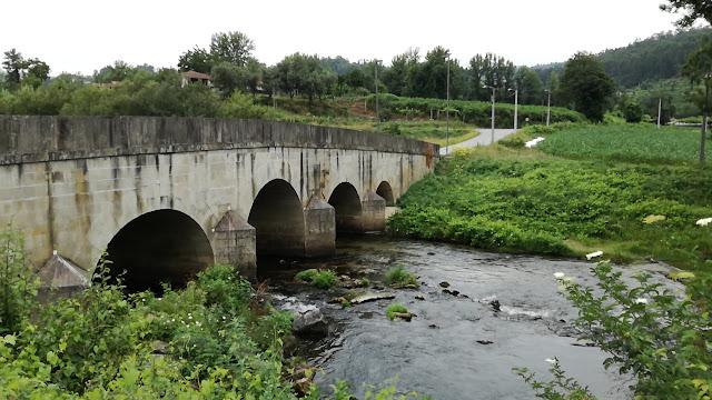 Ponte de Vila Fria