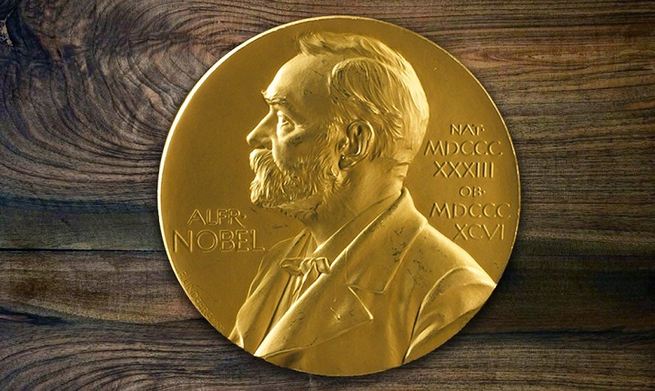 """Dua Ilmuwan Meraih Nobel Setelah Menemukan """"Partikel Tuhan"""""""