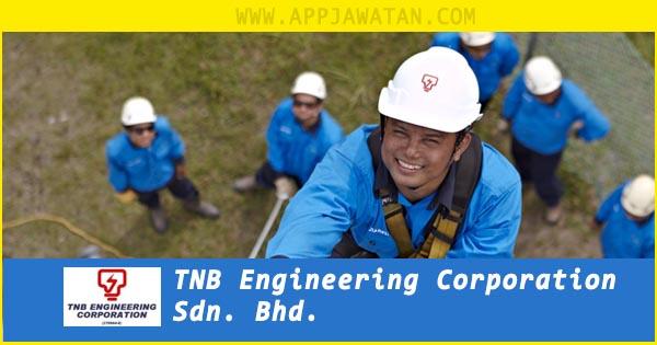 TNB Engineering Corporation Sdn. Bhd.