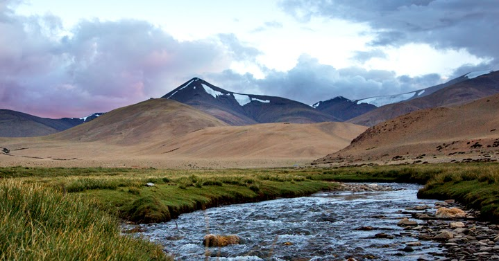 Enjoy the Best Trek in Ladakh