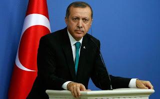 Η Άγκυρα επικρίνει την Ουάσιγκτον για τη Συρία