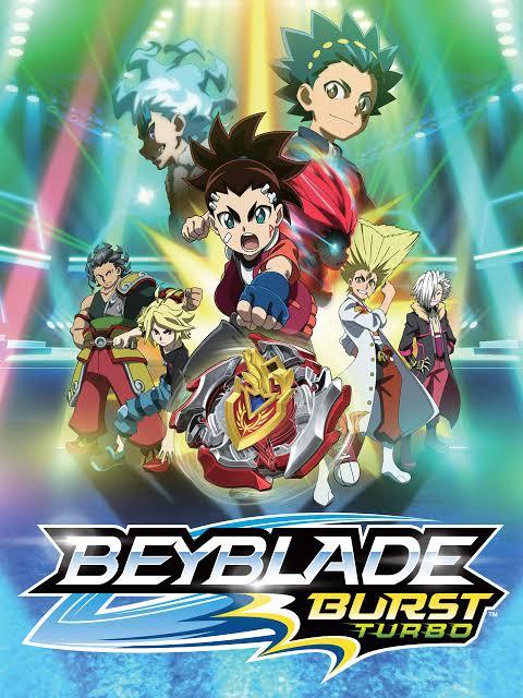 Beyblade Burst Turbo Season 03 All Images In Hd