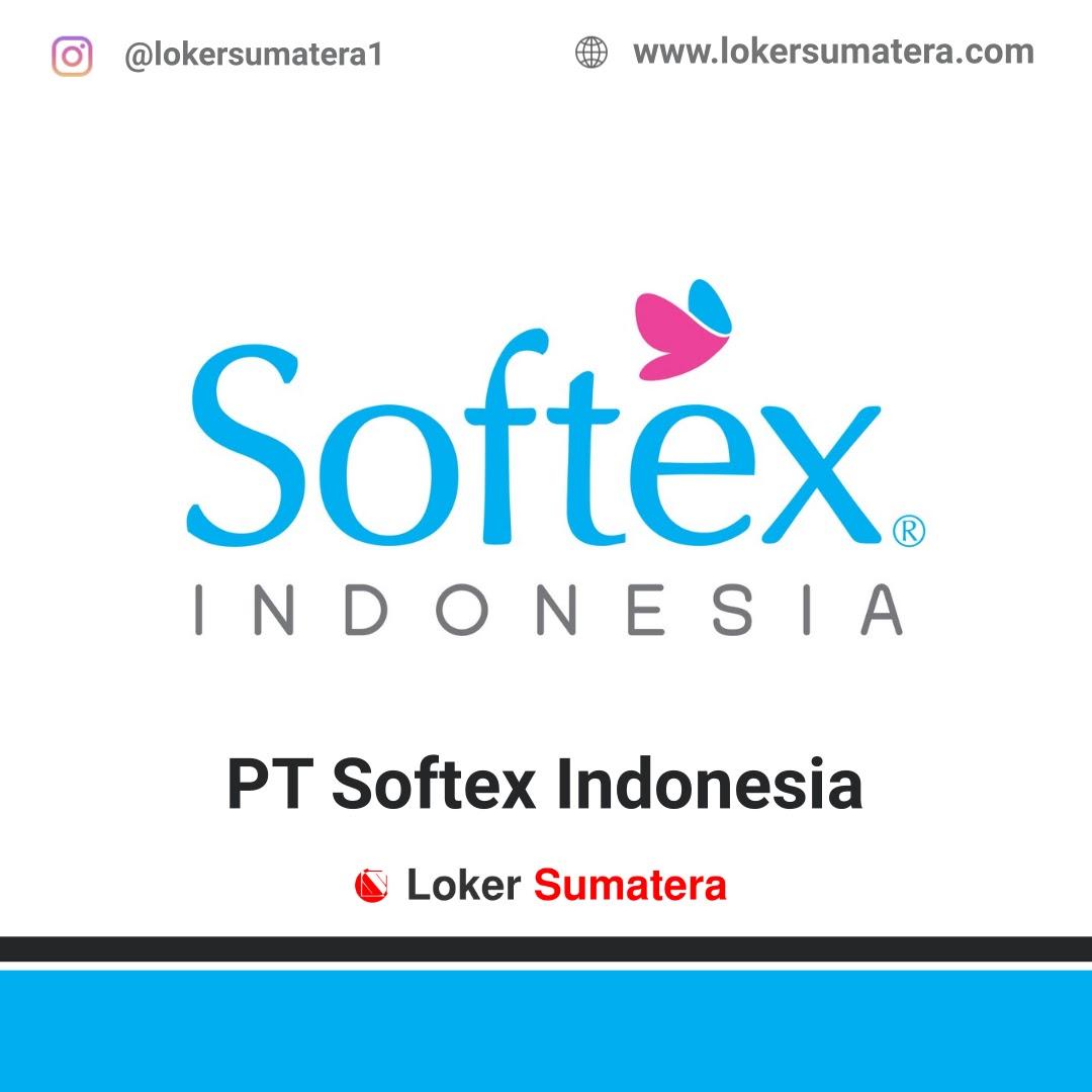 Lowongan Kerja PT Softex Indonesia Pekanbaru Februari 2020