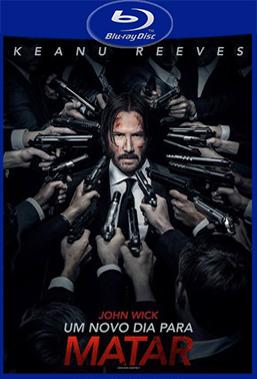 John Wick – Um Novo Dia Para Matar (2017) Web-DL 720p / 1080p Torrent Dublado / Dual Áudio 5.1