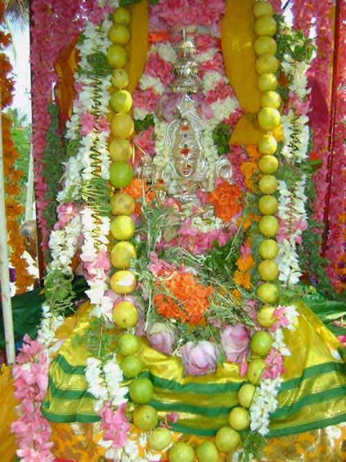 Akathethara Chathankulangara Temple Festival