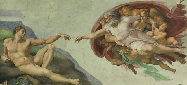 ¿Dios es un error del hombre, o el hombre un error de Dios?