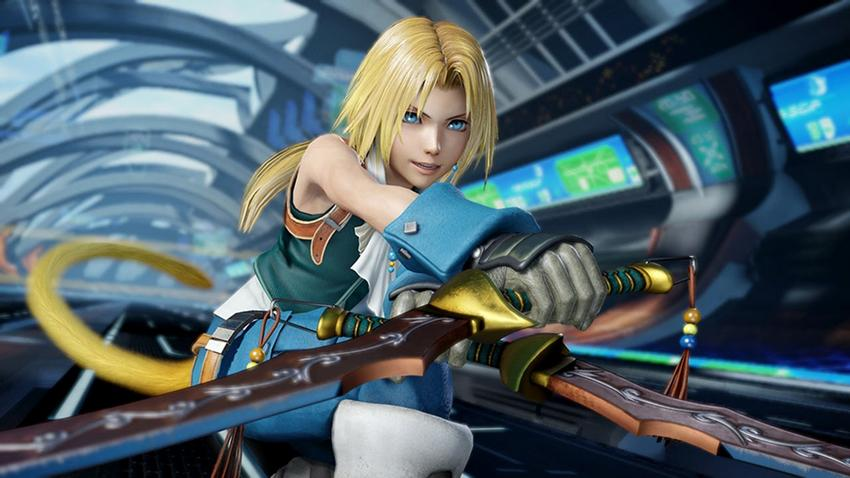 final fantasy characters male
