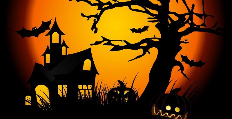 fond d 39 cran d 39 halloween qui fait peur fonds d 39 cran hd. Black Bedroom Furniture Sets. Home Design Ideas