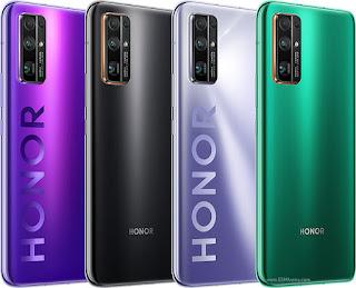 هاتف Honor 30