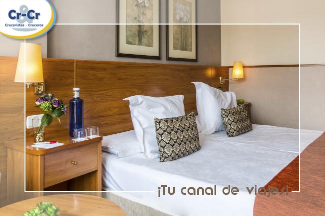 """LEONARDO HOTELS TE DA 4 RAZONES PARA VISITAR GRANADA EN EL """"AÑO LORCA"""""""
