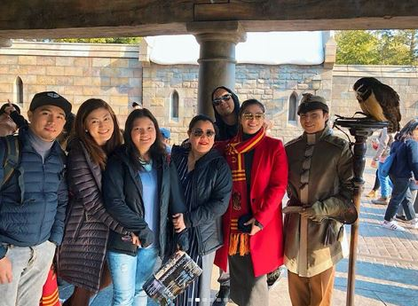 Angel Locsin And Neil Arce Finally Had This 'First' In Japan