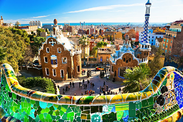 Best Things To Do in Barcelona, Spain