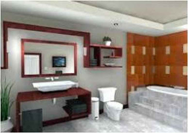 Top Elegant Master Bathroom Ideas