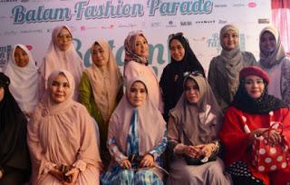 Mega Designer Budaya Busana Muslim