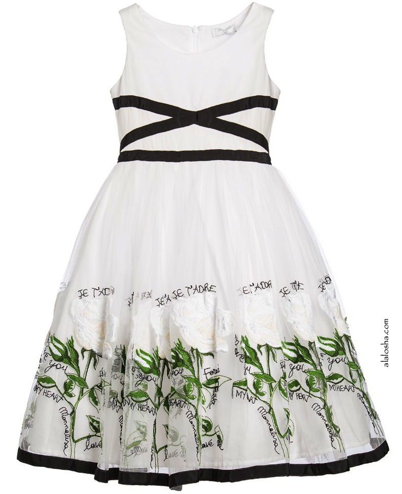 5427d756a Must Have of the Day: Monnalisa Couture SS'16