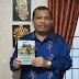 """Hikayat """"Kurenah Awak"""" Berbahasa Minangkabau,Kembali Diterbitkan Oleh Dekan  FBS UNP Prof. Dr. Ermanto,  M. Hum"""
