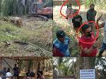 Terkait Aksi Barbar Kelompok Marisa, Polres Batu Bara Dan Poldasu Bungkam