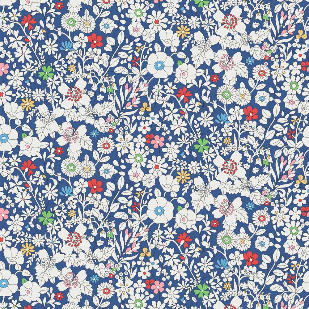Contemporary Classics - Liberty Tana Lawn - June's Meadow A