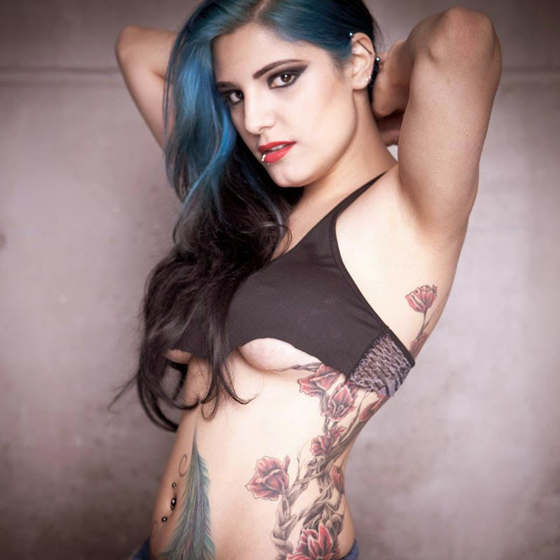 Were Euphemia suicide girls nude thank you