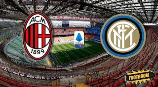 Милан – Интер М смотреть онлайн бесплатно 21 сентября 2019 прямая трансляция в 21:45 МСК.
