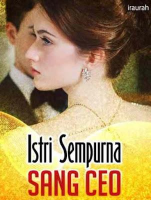 Novel Istri Sempurna Sang Ceo Karya Iraurah Full Episode