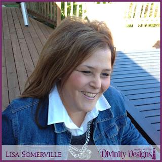 Lisa Somerville