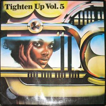 TIGHTEN UP - Vol. 5 (1971)