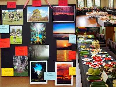 Photos from Melrose Horticultural Society Show