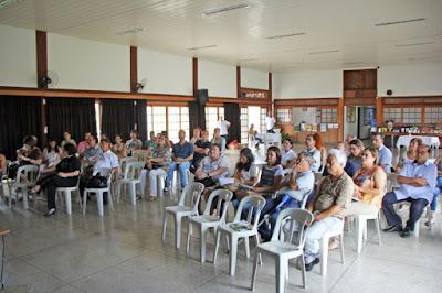 Conselho Municipal de Turismo de Registro-SP empossa nova diretoria