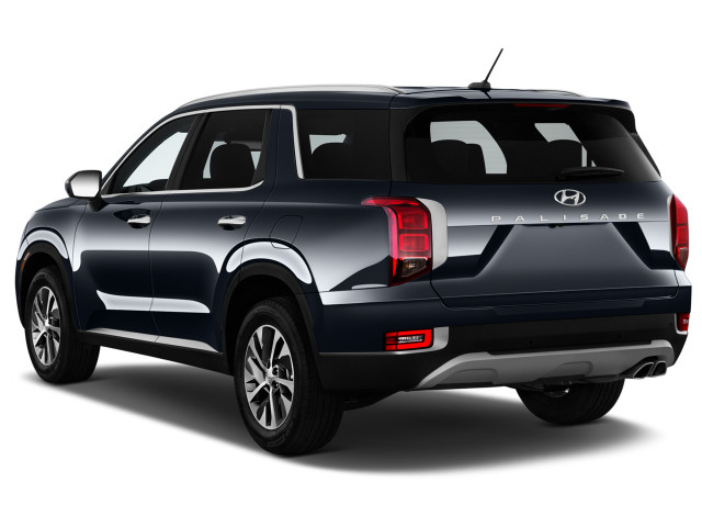 2022 Hyundai Palisade Review