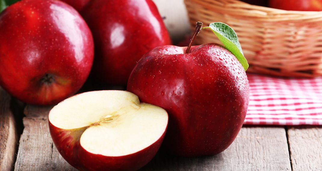 Στα περσινά επίπεδα οι τιμές των μήλων Αγιάς