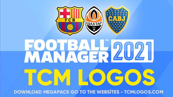 fm 2021 logo paketi indir