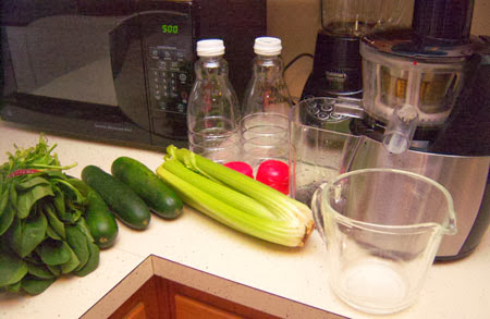 GOOP Detox / Cleanse: Process and Results