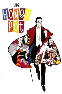 Poster The Honey Pot