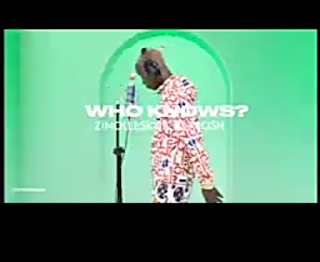 [Video] Zinoleesky ft Lilfrosh - Who knows #x10sive9ja