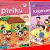 Buku Siswa dan Guru Kelas 1 Kurikulum 2013 Revisi Tahun 2016 dengan Pemetaan KI dan KD