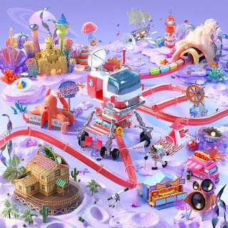 Download lagu Red Velvet - 카풀 (Carpool) Mp3